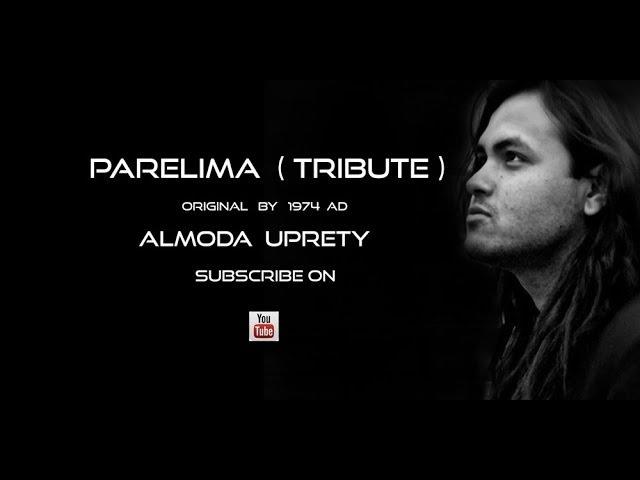 Parelima Almoda Uprety Cover Chords Chordify