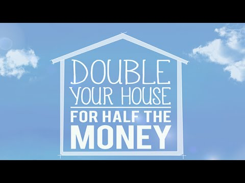 Double Your House For Half The Money Season 2 Episode 2 Bracknell and Cheshire