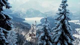 Didier Marouani & Space - Winter Magic