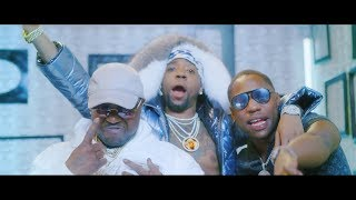 Q Money - Neat [Remix] feat. Young Dolph, YFN Lucci, Peewee Longway (Official Music Video)