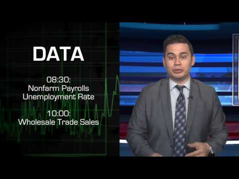 04/07: Stocks see negative start to session, Asia mixed, SP500 in focus
