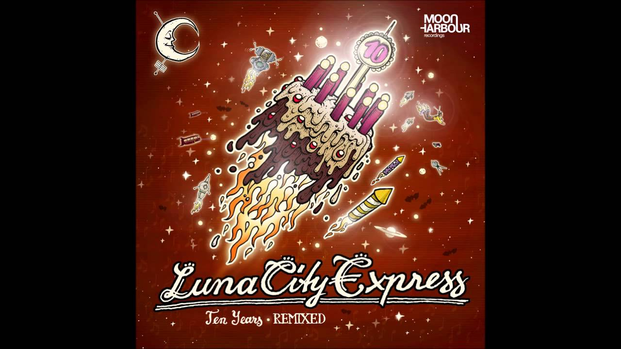 Download Luna City Express - Mr. Jack (Flashmob Remix)