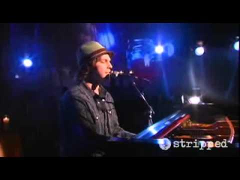 Gavin DeGraw - Belief (iheartradio Live) - HOT 99.5