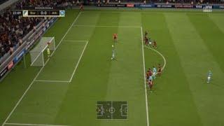 FIFA 19 Super bug. I LOVE EA