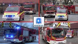 MUNICH FIRE DEPARTMENT Part 5 of 5