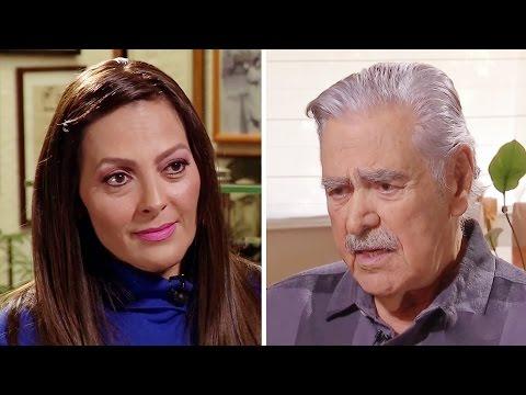 Eric y Verónica del Castillo hablan en exclusiva sobre el caso de Kate