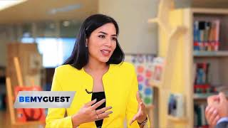 Be my Guest S5EP91 TAT Launches Sports Tourism On Air  12/08/2018