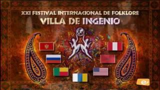 Comidas Interculturales. 20.07.2016