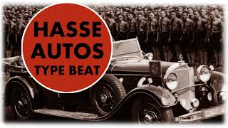 Juse Ju - Type Beat - HASSE AUTOS
