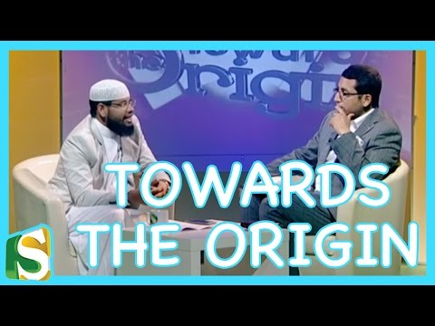 Towards The Origin - (What is the concept of 'Towards the Origin'?)