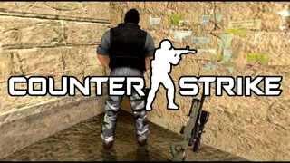 Logica jocului Counter-Strike (Parodie)