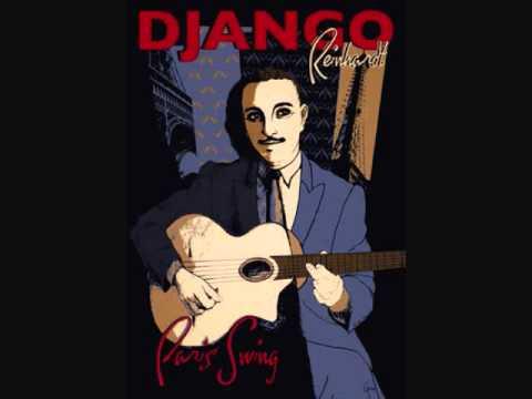 Django Reinhardt - Dream Of You - Paris, 11.05. 1951