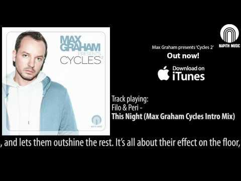 Max Graham -- Cycles Vol. 2