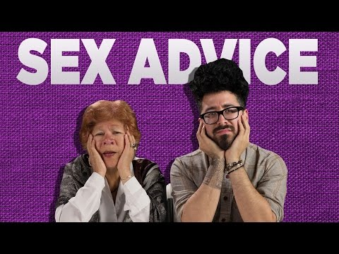 Latina Grandmas Give Sex Advice from YouTube · Duration:  3 minutes 23 seconds