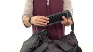 Nike Vapor Max Air 2.0 Medium Duffel Bag SKU:8800480
