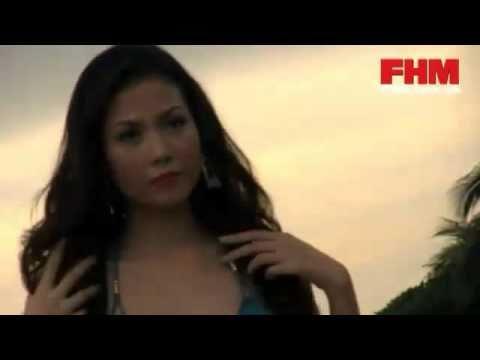 FHM Philippines - Bianca Manalo September 2010