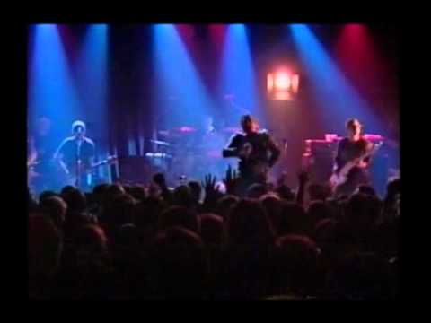 U2 - Live in Irving Plaza, New York 5-12-2000