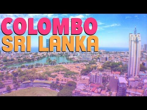 48 HOURS IN COLOMBO SRI LANKA: PART I   Valencia a la Mode