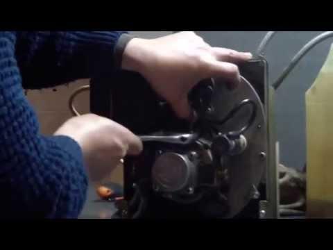 Reparar caldera gasoil tutorial pruebas basicas en for Bomba de calefaccion roca