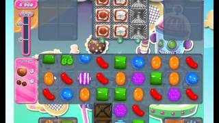 candy crush saga level - 1213  (No Booster)