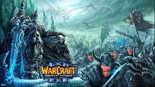 Preparing for Classic WoW Warcraft 3 Frozen Throne Ep1