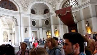 Обзорная экскурсия по Вене(, 2012-07-17T14:10:50.000Z)