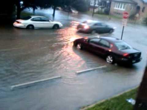 Cicero Flood