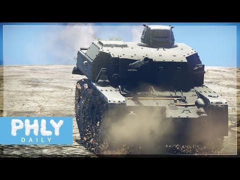 HANDS DOWN The most sophisticated Tank DESTROYER IN GAME (Wa