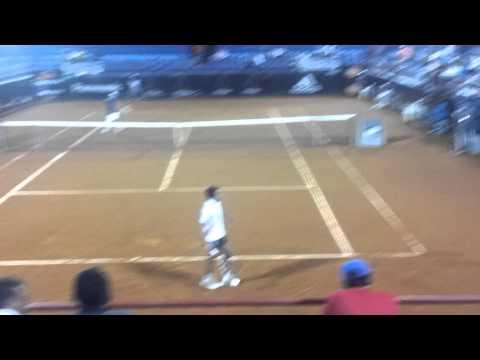 Challenger De tenis VIsit cup Panama
