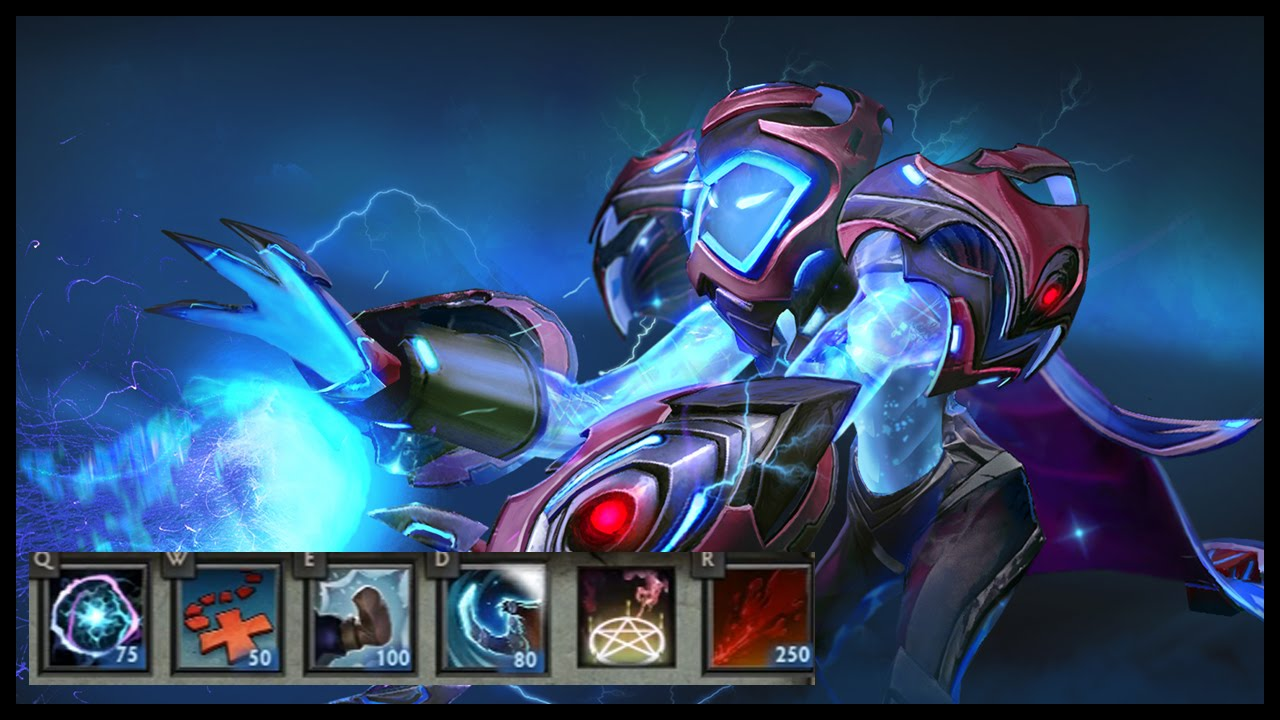 How does team matchmaking work dota 2