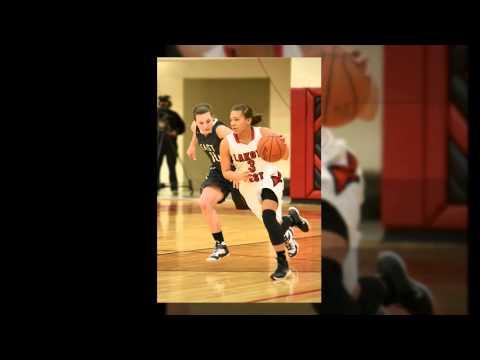 Lakota West Girls Basketball Team  201415 GMC Champs! Music by Eric Ellis