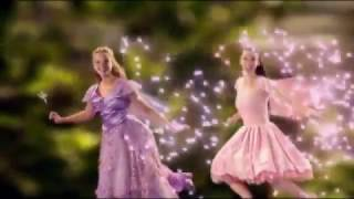 Here's the intro to the TV Series of 'The Fairies' from 2005-2009. ...