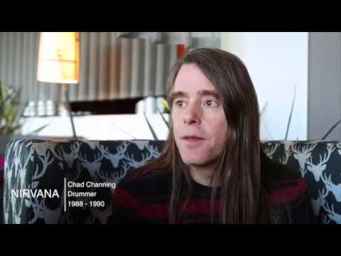 Nirvana drummer Chad Channing remembers Kurt Cobain and the ...