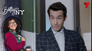 Betty en NY Capitulo 27 Telemundo