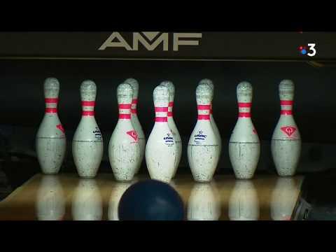 Limoges / Feytiat : visite à l'école de bowling