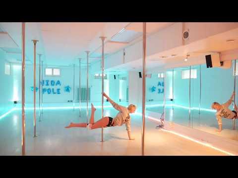 Poledance static flow #2 (Primetime - Miguel)