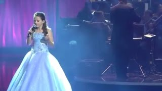 Amira Willighagen - South Africa concert ; July 30, 2016