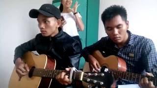 Anh cứ đi đi (guitar remix) - Yuka Srekang Cover......
