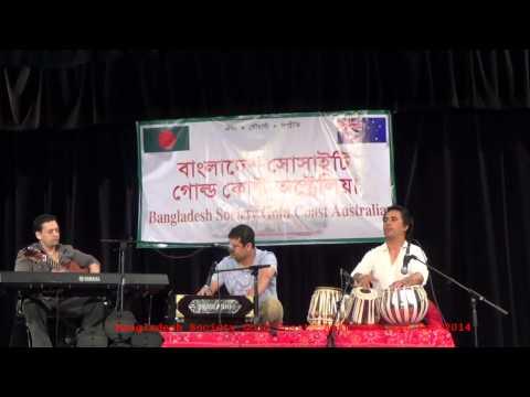 Bangladesh Society Gold Coast