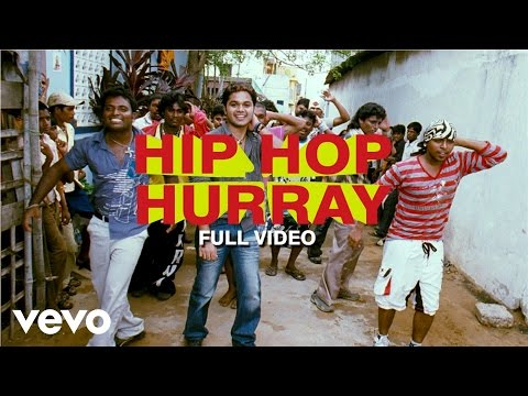 Kulir 100 Degrees - Hip Hop Hurray Video | Bobo Shashi