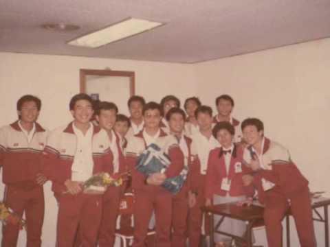 Asian Games 1986