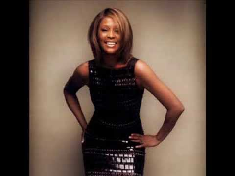 Whitney Houston & Akon - Like I Never Left ( Salute )