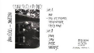 Angelbone - Crazy Man! (1994) ~rare grunge cassete rip~