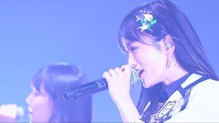 Collaboration performance Tacoyaki Rainbow and NMB48.