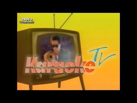 TROS aflevering ''Karaoke TV'' (09-10-1992)
