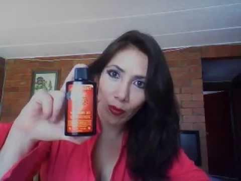 Aceite de ARGAN espectacular, para piel y cabello
