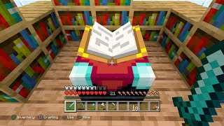 How Does This Work? - Minecraft