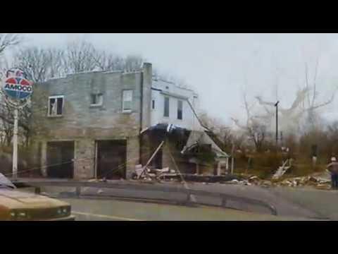 Abandoned Centralia Ghost Town Pennsylvania Documentary The