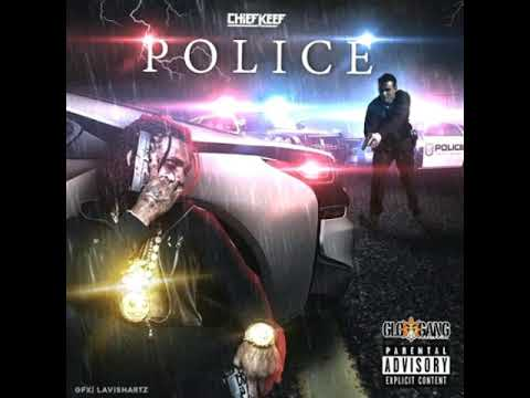 Chief Keef - Police (Bass Boosted)