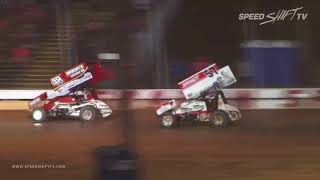 ASCoC Feature Highlights | Sharon Speedway 6.19.18